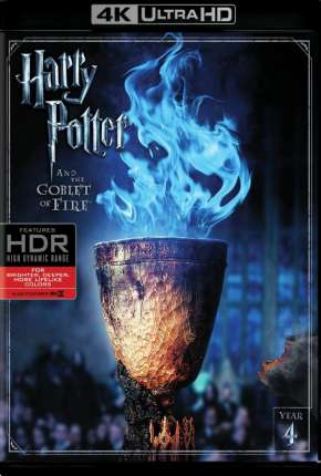 Harry Potter e o Cálice de Fogo - Versão Exibida nos Cinemas 4K Filme Torrent Download