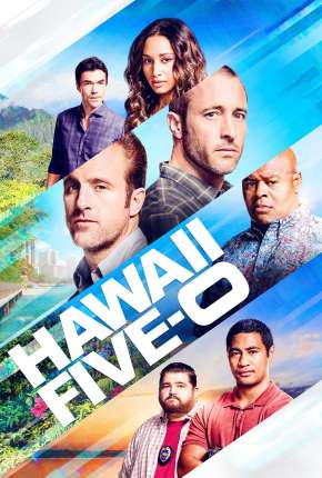 Hawaii Five-0 - 10ª Temporada Série Torrent Download