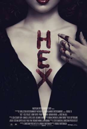 Hex - Legendado Filme Torrent Download