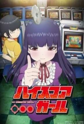 Hi Score Girl - 1ª Temporada Completa torrent download