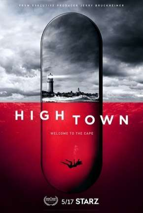 Hightown - 1ª Temporada Legendada Série Torrent Download