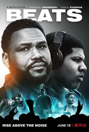 Hip-Hop Beats Filme Torrent Download