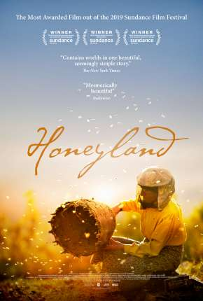 Honeyland - Legendado Filme Torrent Download