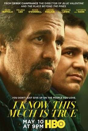 I Know This Much Is True - Legendada Série Torrent Download
