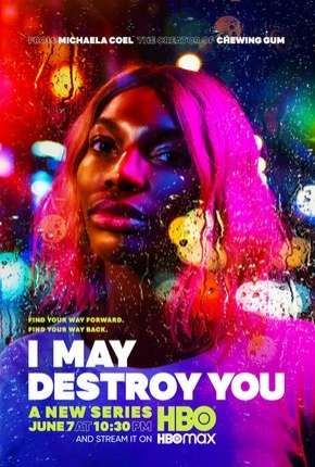 I May Destroy You - 1ª Temporada Legendada Série Torrent Download