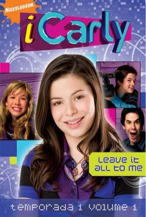 iCarly - 1ª Temporada Completa Série Torrent Download