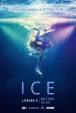 Ice - Legendado Filme Torrent Download