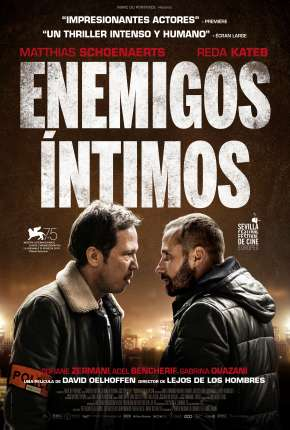 Inimigos Íntimos - Legendado Filme Torrent Download