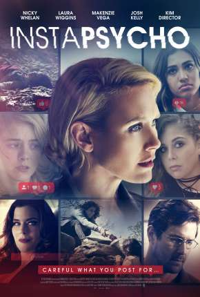 InstaFame - Legendado Filme Torrent Download