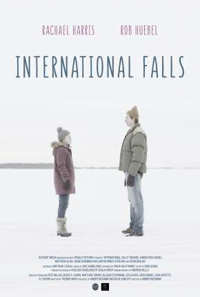 International Falls - Legendado Filme Torrent Download