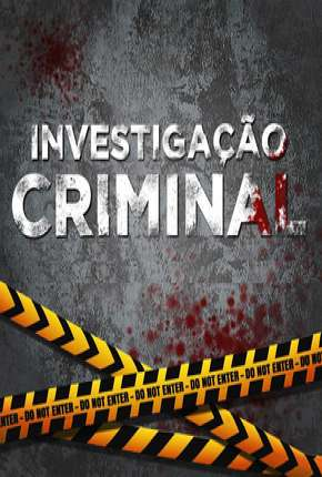 Investigação Criminal - 5ª Temporada Série Torrent Download