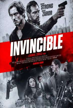 Invincible - Legendado Filme Torrent Download