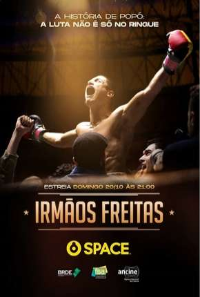Irmãos Freitas - 1ª Temporada Série Torrent Download