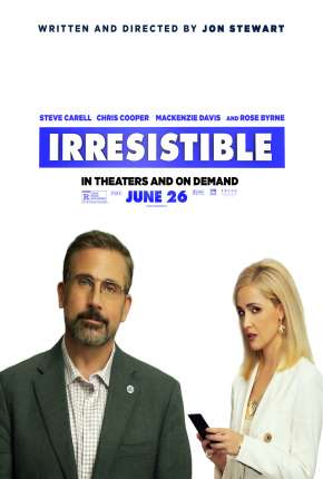 Irresistible - Legendado Filme Torrent Download