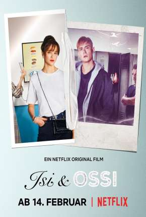 Isi e Ossi Filme Torrent Download