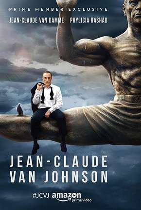 Jean-Claude Van Johnson - Completa Série Torrent Download