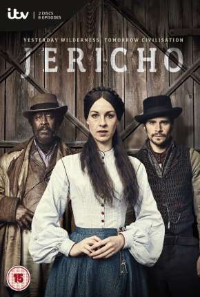 Jericho - 1ª Temporada Completa Legendada Série Torrent Download