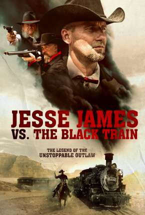 Jesse James - O Roubo do Trem Negro Filme Torrent Download