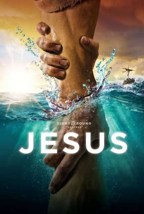 Jesus - Legendado Filme Torrent Download