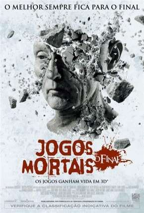 Jogos Mortais - O Final Filme Torrent Download