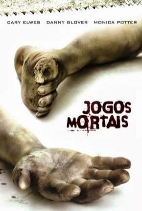 Jogos Mortais - Versão do Diretor Filme Torrent Download