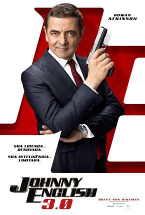 Johnny English 3.0 BluRay Filme Torrent Download