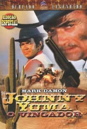 Johnny Yuma - O Vingador Filme Torrent Download