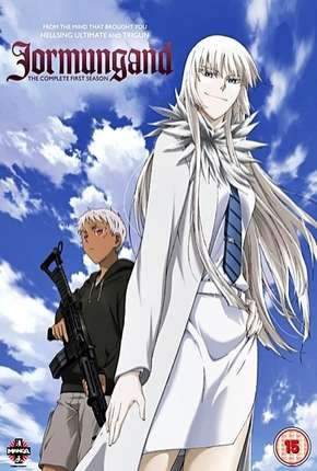 Jormungand Anime Torrent Download