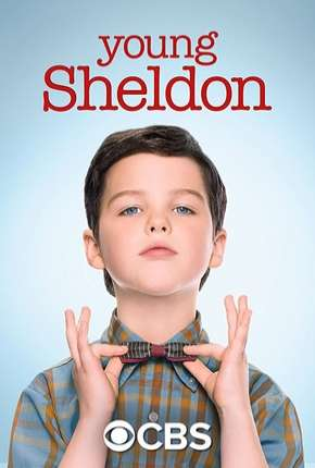 Jovem Sheldon - 1ª Temporada Completa Série Torrent Download