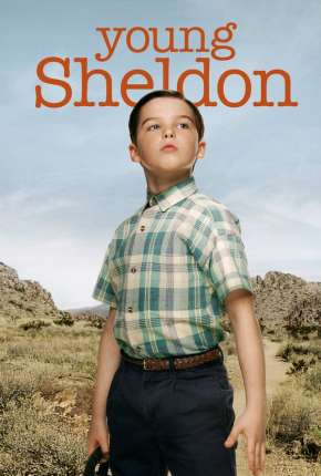 Jovem Sheldon - Young Sheldon 3ª Temporada Legendada Série Torrent Download