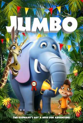 Jumbo Filme Torrent Download