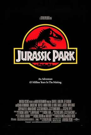 Jurassic Park - O Parque dos Dinossauros Filme Torrent Download