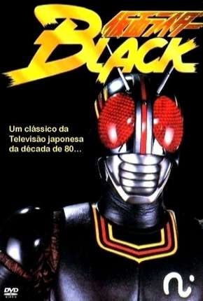 Kamen Rider Black Série Torrent Download