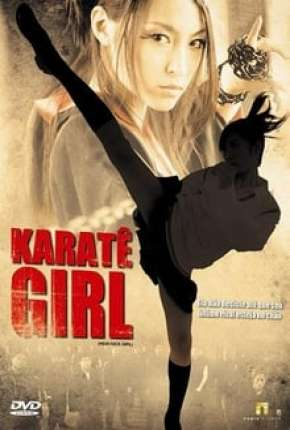 Karatê Girl Filme Torrent Download