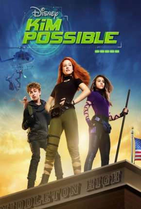 Kim Possible Filme Torrent Download