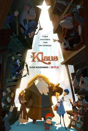 Klaus Filme Torrent Download