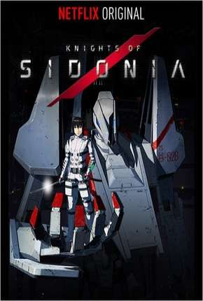 Knights of Sidonia Anime Torrent Download