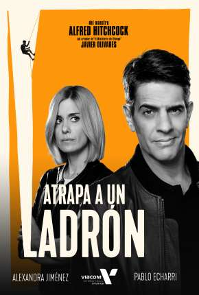 Ladrão De Casaca Série Torrent Download