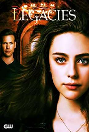 Legacies - 2ª Temporada Legendada Série Torrent Download