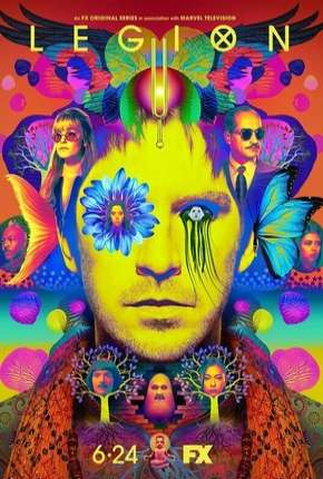Legion - 3ª Temporada Série Torrent Download