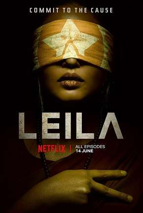 Leila - 1ª Temporada Legendada Série Torrent Download