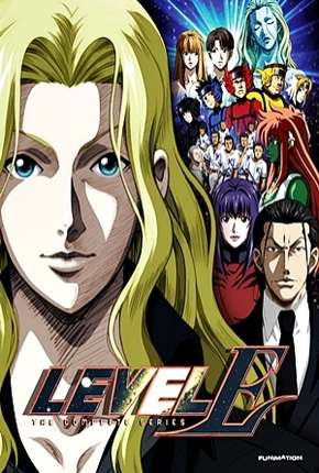 Level E - Legendado Anime Torrent Download