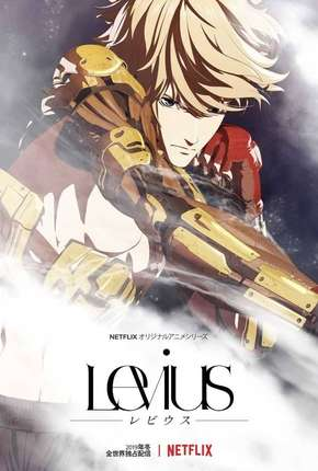 Levius - 1ª Temporada Completa Anime Torrent Download