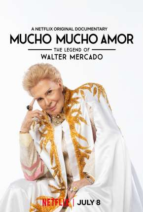 Ligue Djá - O Lendário Walter Mercado Filme Torrent Download