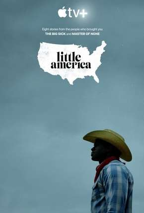 Little America - 1ª Temporada Série Torrent Download