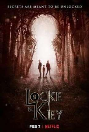 Locke and Key 1ª Temporada Completa Série Torrent Download