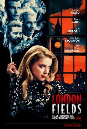 London Fields - Romance Fatal Filme Torrent Download