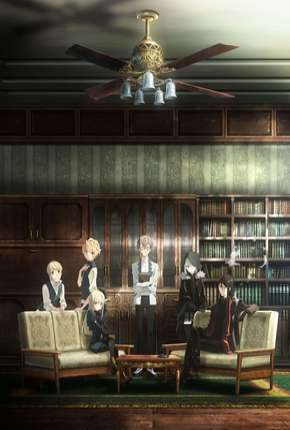 Lord El-Melloi II-sei no Jikenbo Anime Torrent Download