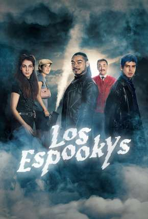 Los Espookys Série Torrent Download