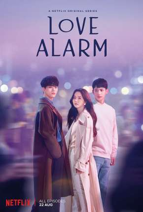 Love Alarm Série Torrent Download